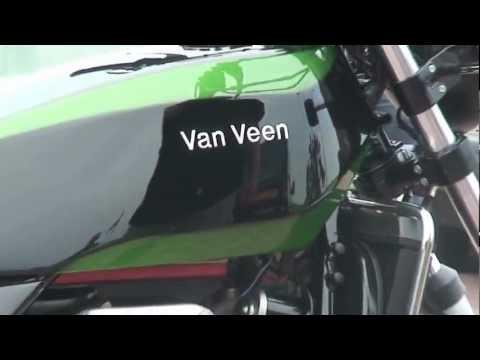 Van Veen OCR 1000