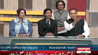 Khabardar with Aftab Iqbal on Express News | 11 September 2015 full download video download mp3 download music download