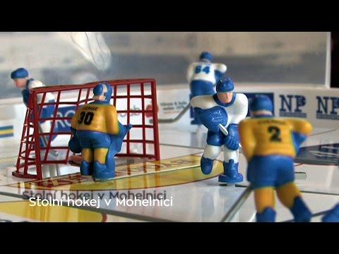 4. Litomyšlský pohár ve stiga hokeji