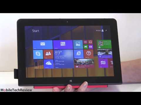 Lenovo ThinkPad 10 Tablet Review