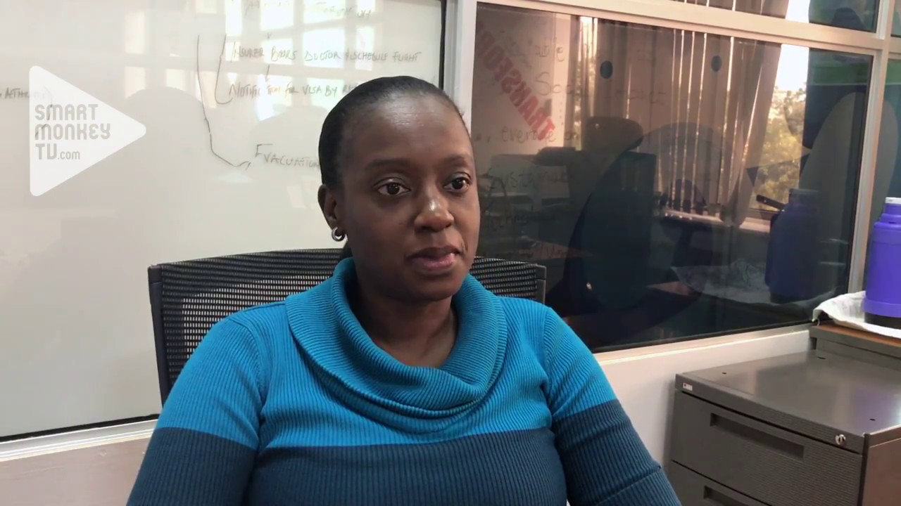 Veronica Ogeto-Tchoketch on how Safaricom is investing in the Kenyan start-up ecosystem