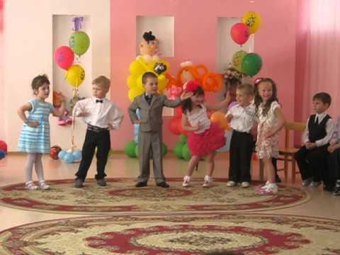 """""""Мій шалений день"""": Дар'я, 6 років"""