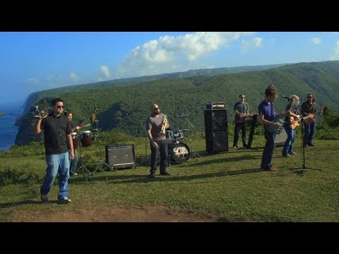 SOJA - Not Done Yet (Official Video)