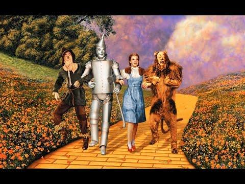 Ver vídeoLa Tele de ASSIDO - Cine: Javier Moreno habla sobre El Mago de Oz