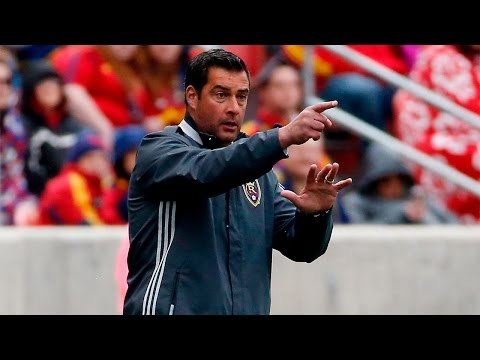Video: Real Salt Lake vs Seattle Sounders, Postgame Press Conference with Jeff Cassar