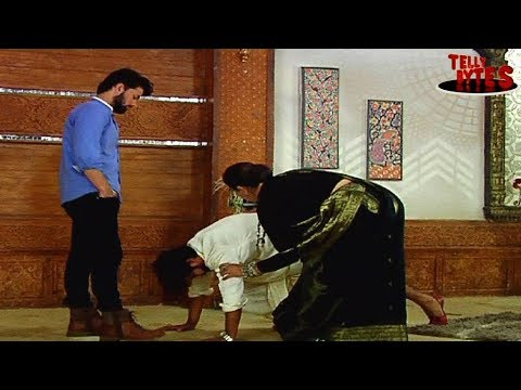 Upcoming Twist in Ayushman Bhava