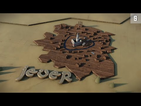 Jever statt Westeros: Ostfrieslands Promo-Film im Game-of-Thrones-Stil