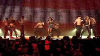Destiny's Child - Soldier (Featuring T.I. & Lil Wayne) - Live in Atlanta