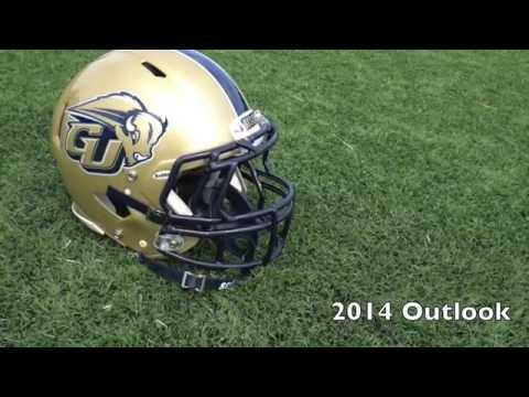 Image of Gallaudet 2014 football preview