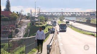 Mulher é encontrada morta às margens da rodovia Raposo Tavares em Sorocaba
