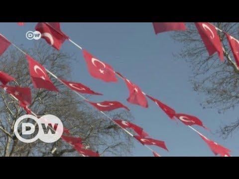 Militäroffensive: Pro und Kontra in der Türkei | DW D ...