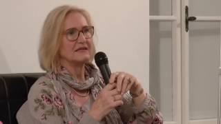Video: Buchpräsentation vom 20. 10. 2016