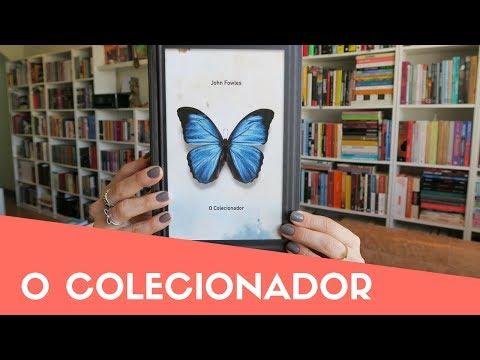 [Ficção] O Colecionador | Mari Dal Chico