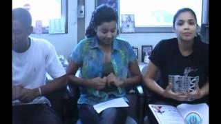 O Telejornal UERJ Online é o jornal da TV UERJ que discute as principais notícias da universidade, do Rio de Janeiro, do Brasil e do mundo. Nesta edição: ...