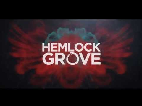 Hemlock Grove Red Band Promo 8 with Greek subs