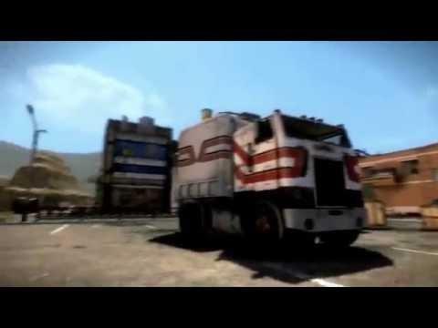 Обзор игры Affected Zone Tactics - Тактическая РПГ (RPG)