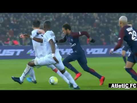 PSG vs Caen 3 1   All Goals & Highlights   20 12 2017 HD 720p