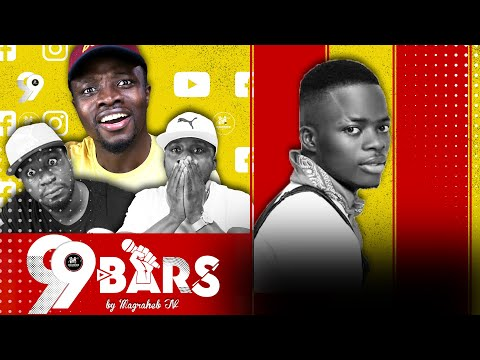 Ananse Submission for 99 Bars Episode 4 + Magraheb's Reaction