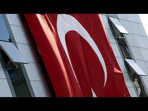 ΕΕ: Μικτό πρόσημο στην έκθεση για την Τουρκία