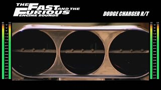 Nonton The Fast And The Furious: Engine Sounds - Dodge Charger R/T Film Subtitle Indonesia Streaming Movie Download
