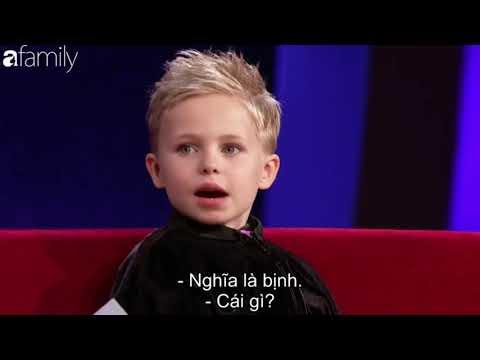 Little Big Shots Vietsub - Cậu bé 6 tuổi Oscar dám cãi tay đôi với Steve Harvey