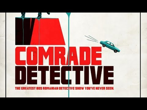 Comrade Detective Soundtrack list