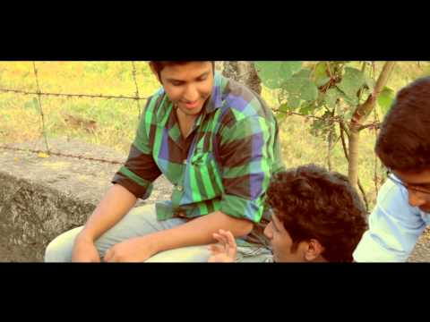 Enikku chodikkan ullathu short film