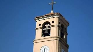 Deltebre Spain  city images : Església Jesús i Maria, Deltebre, Spain, parròquia de Ntra. Sra. de l'Assumpció.