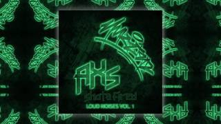 AXS & Yukster - Shots Fired