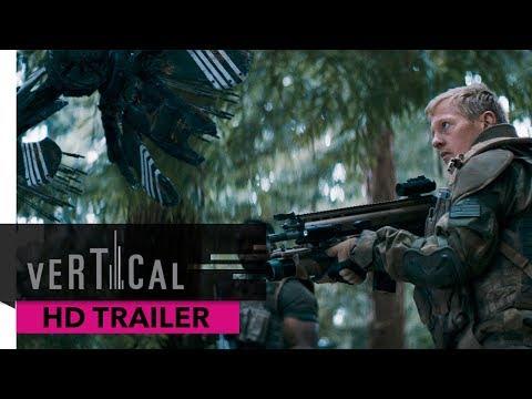 Kill Command | Official Trailer (HD) | Vertical Entertainment