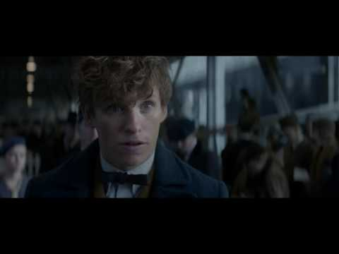 Fantastic Beasts and Where to Find Them - Welcome to New York Clips (ซับไทย)