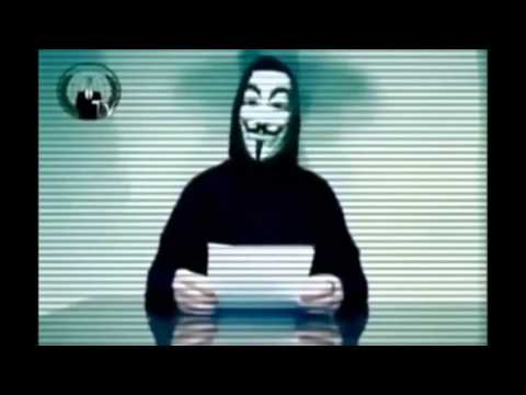 UK - Greetings citizens of the world, we are anonymous. Government of the United Kingdom, It has come to our attention, that despite our continued warnings, you h...