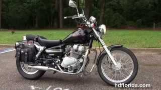 4. Used 2005 Honda CMX250 Rebel Motorcycles for sale