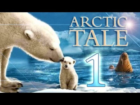 Arctic Tale (Wii) Gameplay Walkthrough Part 1