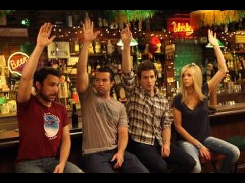 """It's Always Sunny In Philadelphia After Show Season 10 Episode 2 """"The Gang Group Dates"""" 
