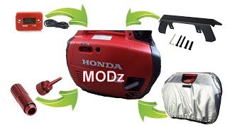 9. Pimp your New Honda EU2200i Generator Upgrades and Mods