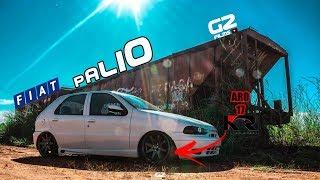 PALIO ARO 17 KR FIXA   G2 FILMS