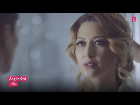 LP - Lola Yuldasheva — Sog'indim | Лола Юлдашева — Согиндим