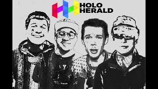 Hello and welcome to another edition of The Holo Herald Podcast! This is a very special episode as it is the first time we have...