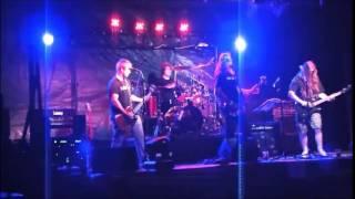 Video Mad ride- Poslední chlap ( Vonoklaské rockování 2014)