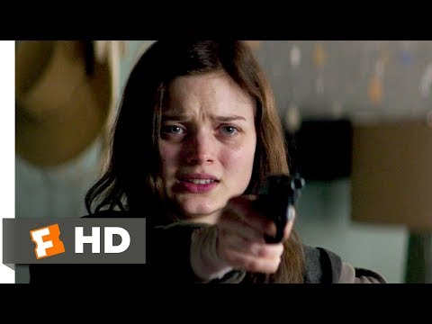 Fifty Shades Darker (2017) - Unwelcome Visitor Scene (6/10) | Movieclips