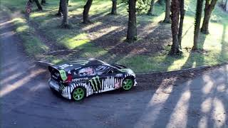 Ken Block - Gymkhana 3 (Part 2, Ultimate Playground)