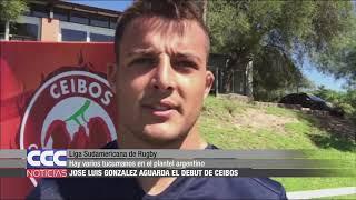 Liga Sudamericana de Rugby