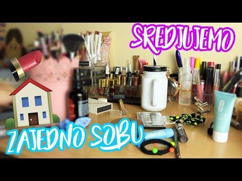 Cleaning My Room+saveti i ideje za organizaciju