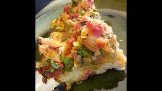 Vegetable&Egg Casserole Recipe