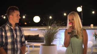 Modrijani in Teofil Milenković - Ti in jaz (official video)