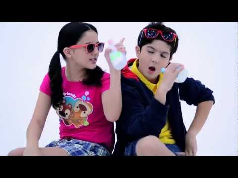Behind The Scenes: Cassy & Mavy for Baby Bench Colognes