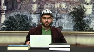 Ali BAĞCI-Katru'n-Neda Dersleri 042