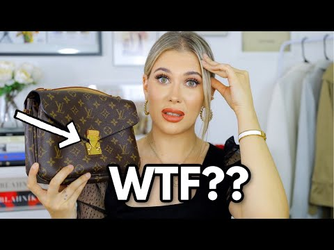 5 Reasons why YOU should NOT buy the Louis Vuitton Pochette Metis *MUST WATCH
