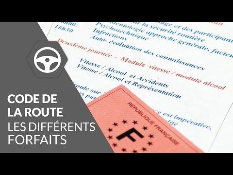 comment s'inscrire au code de la route